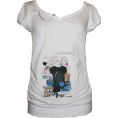 Talya Design by Sonja Jug - ♥ to sew - Special edition - T-shirts -