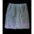 Kešidov - Suknja Vlasta - Skirts - 610.00€  ~ $807.82