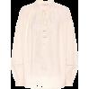 TORY BURCH Kimberly cotton blouse - Vespagirl