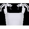 Tight mesh girth sling thin shoulder str - TOP