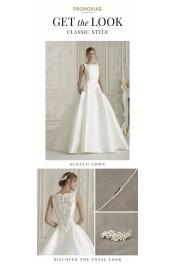 Wedding Dress - Catwalk