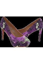 Women's High Heels - Pasarela