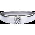 Zlatarna Koci - Zaručničko prstenje NEO - Rings -