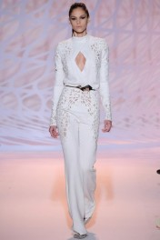 Zuhair Murad Autumn Winter - Catwalk