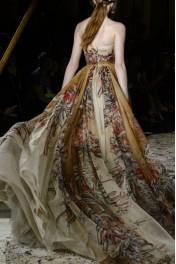Zuhair Murad Haute Couture Spring 2018 - Catwalk
