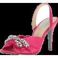 amethystsky Sandals -  betsey johnson shoes