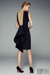 black dress 2 - Catwalk