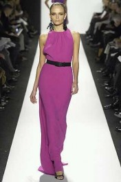 dress,purple - Pasarela