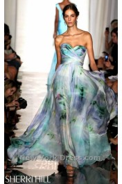 sherri hill dress - Catwalk