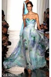 sherri hill dress - Passerella