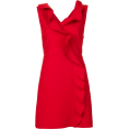 fashiontip Dresses -  fashion, cocktail dress, red
