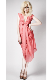 Flamingo Dress - Modna pista
