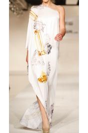 Loren Print Maxi Dress - Passerella