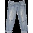 maribel86 - Hlace - Echo XX - Pants -
