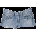 maribel86 - Kratke hlace - Echo XX - Shorts -