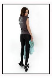 LeiLou modna pista3 - Catwalk