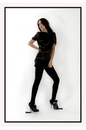 LeiLou modna pista4 - Catwalk