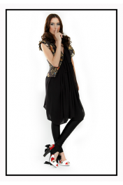 LeiLou modna pista6 - Catwalk