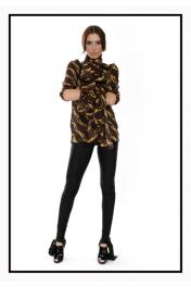 LeiLou modna pista20 - Catwalk