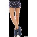 netvivi - snidel(スナイデル)ドット柄SPT - Shorts - ¥8,820  ~ $89.73