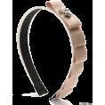 netvivi - snidel(スナイデル)リボンカチューシャ - Jewelry - ¥2,730  ~ $27.77