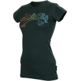 Horsefeathers - nostromo - petrol - T-shirts -