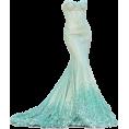 inny lar Dresses -  Plava Haljina