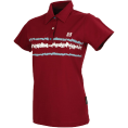 Horsefeathers - scratch - dk red - T-shirts -