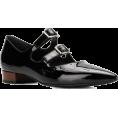 Misshonee Flats -  shoes