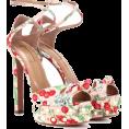 jelenams Sandals -  Shoes