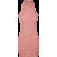 PandoraDreams Dresses -  turtleneck dress