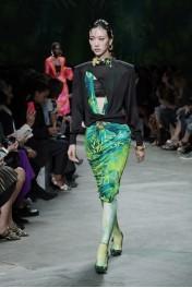 versace - Catwalk