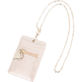 visport - ハートキルトIIパスケース - Hand bag - ¥6,615  ~ $67.30
