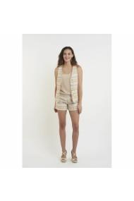waist coat, women, summer
