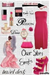 Vruća ružičasta!