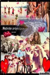 Friends forever  <3