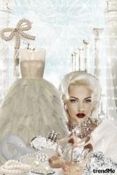 White Fairytale