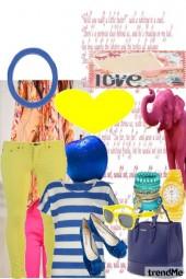 žuto plavi svijet!!!!!! ;))