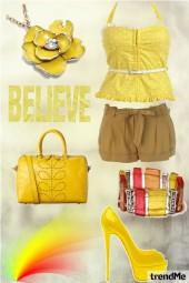 Say Yellow