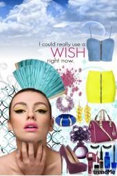 Dream & Wish