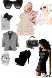 modna kreacija