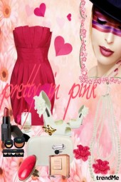 pink edition -*