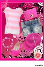 Pink kombinacija