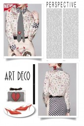 Art Inspired Trend 2020#3