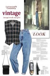 Vintage Inspired 2021#1