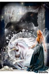 The Dream of The Unicorns...