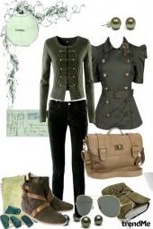 military ;)