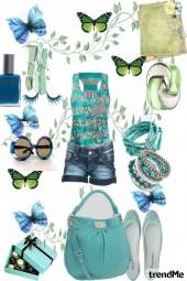 butterfly effect :) :)