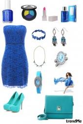 Plavi svijet