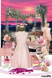 ružičasti san